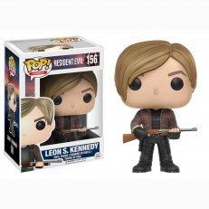 POP - Resident Evil - Leon Kennedy