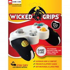 Gamecube Wicked Grips
