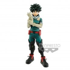My Hero Academia Age of Heroes Deku Figure