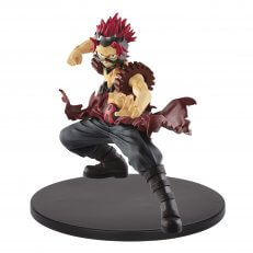 My Hero Academia The Amazing Heroes Vol. 4 Eijiro Kirishima