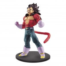 DB GT Blood of Saiyans Special IV Super Saiyan 4 Vegeta Fig