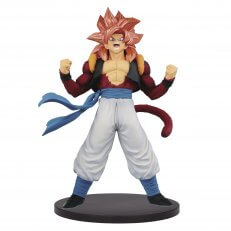 DBZl GT Blood of Saiyans Special V Super Saiyan 4 Gogeta Fig