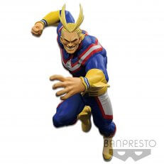 My Hero Academia - The Amazing Heroes Vol.5 All Might Figure