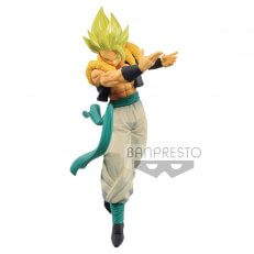 Dragon Ball Super Match Makers Super Saiyan Gogeta Figure