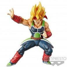 Dragon Ball Z Bardock Figure