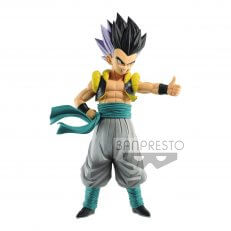 "Resolution of Soldiers Gotenks Grandista Figure 7.5"" Figure"