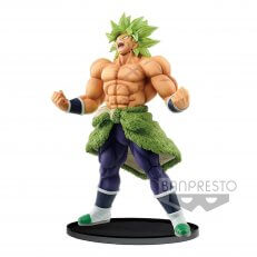 Dragon Ball Super World Colosseum2 Special Broly Figure