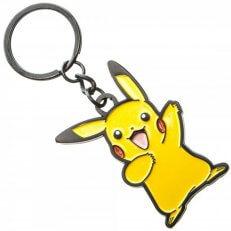 Pokemon Pikachu Keychain