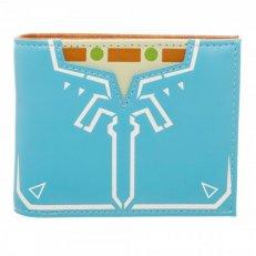 Breath of the Wild Bi-Fold Wallet