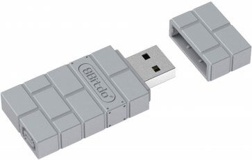 PS Classic - USB Adapter - Wireless
