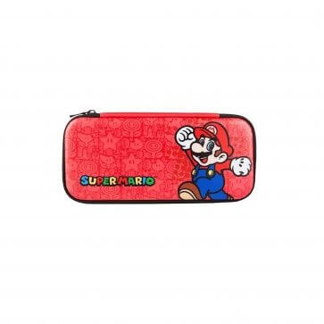 Power A Switch Stealth Console Case - Super Mario