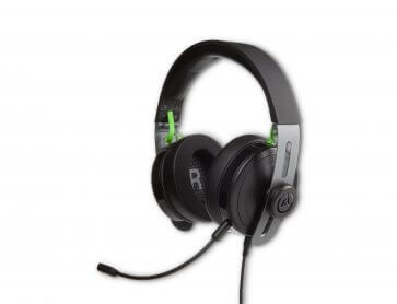 Xbox Series X Fusion Pro Wired Headset