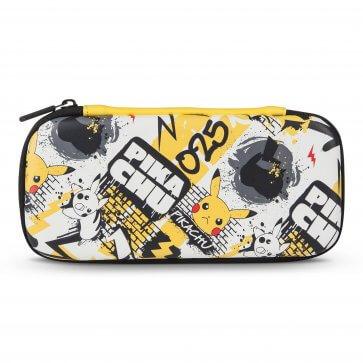 Switch Lite Stealth Case Kit - Pokemon Graffiti