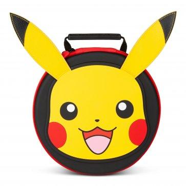 Switch / Switch Lite Carrying Case - Pokemon Pikachu Face