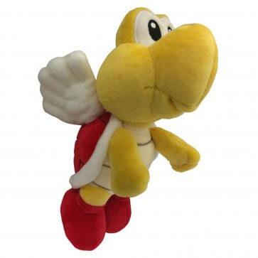 """Super Mario - Koopa Paratroopa 8"""""""