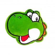 "Yoshi Head Mocchi-Mocchi Mega 15"" Plush"