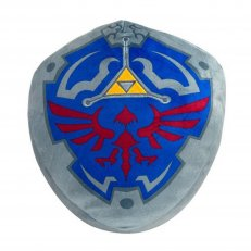 "Zelda Shield Mocchi-Mocchi Mega 15"" Plush"