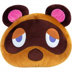 "A Tom Nook Mocchi-Mocchi Mega 15"" Plush"