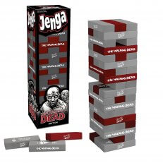 The Walking Dead Jenga