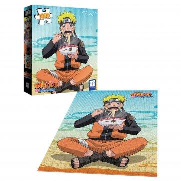 Naruto - Ramen Time Puzzle - 1000pc