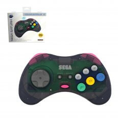 SEGA Saturn Bluetooth Control Pad