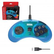 SEGA Genesis® 6-button Arcade Pad - USB®