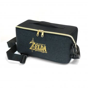 Switch Case Go Pack Zelda Edition