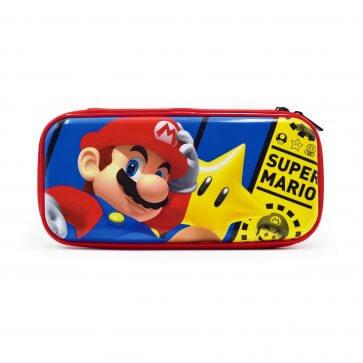 Hori Switch Vault Case - Mario