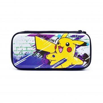 Hori Switch Vault Case - Pikachu