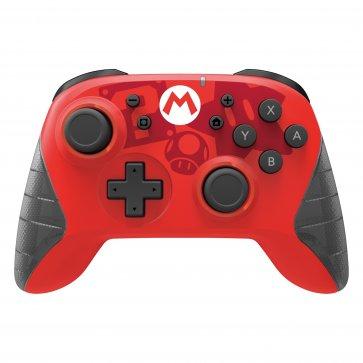 Mario Wireless Horipad Controller