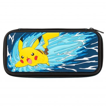 Switch Travel Case - Pikachu Battle Edition