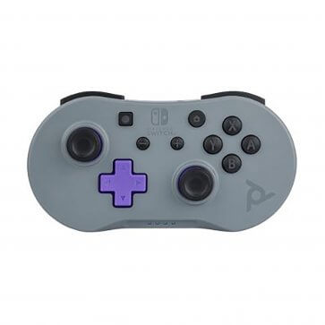 A Switch Little Wireless Controller