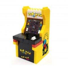 Pac-Man Arcade Machine Nanoblock Collection Series 12PC PDQ