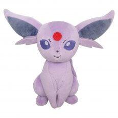 """Pokemon - 7"""" Espeon Plush"""