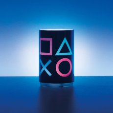 Sony Playstation Mini Night Light