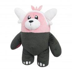 "Pokémon All Star Collection – 8"" Bewear Plush"