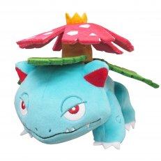 """Pokemon - 4"""" Venusaur Plush"""