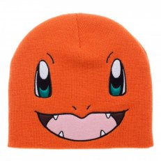Pokemon Charmander Big Face Knit Beanie