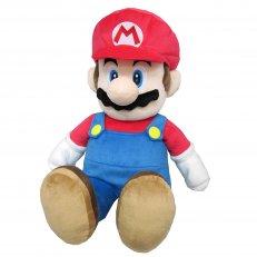 """Super Mario - Mario 24"""""""