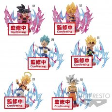 A Dragon Ball Super World Collectible Plus Effect BLIND BOX