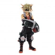 My Hero Academia Age of Heroes Katsuki Bakugo Figure