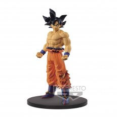 Dragon Ball Super Creator x Creator Son Goku Figure