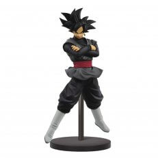 Dragon Ball Super Chosenshiretsuden II Goku Black Figure