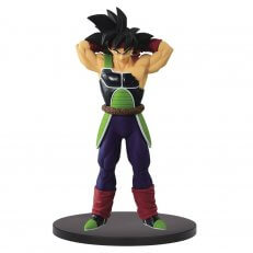 Dragon Ball Z Creator x Creator Bardock Figure