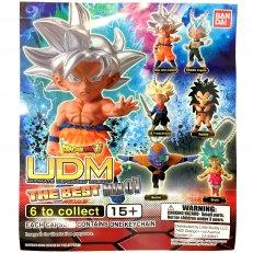 Gacha Balls - Dragon Ball Super UD Figures Series 7