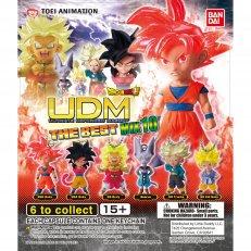 Gacha Balls - Dragon Ball Super UD Figures Series 10