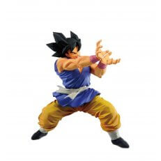 Dragon Ball GT Ultimate Soldiers - Son Goku Figure