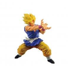 Dragon Ball GT Ultimate Soldiers Super Saiyan Goku Figure