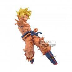 Dragon Ball Super Father-son Kamehameha - Son Goku Figure