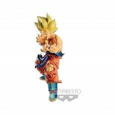 Dragon Ball Legends Collab - Kamehameha Goku Figure